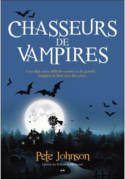 Chasseurs de vampires - Le blogue du vampire