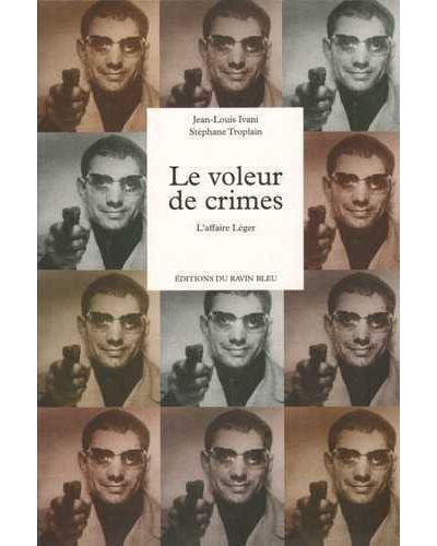 Le voleur de crimes : l'affaire Léger, 1964