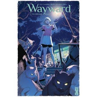 WaywardWayward