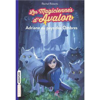 AvalonLes magiciennes d'Avalon