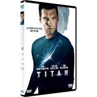 Titan DVD