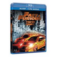 Fast and Furious Tokyo Drift - Blu-Ray