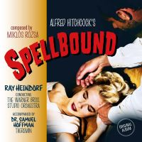 SPELLBOUND/LP