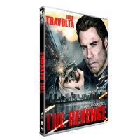 The Revenge DVD