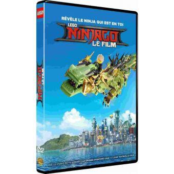 Lego NinjagoLego Ninjago DVD