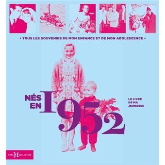 1952, Le Livre de ma jeunesse - Nouvelle édition