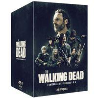 The Walking Dead Saisons 1 à 8 Coffret DVD