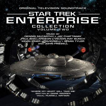 Star Trek Enterprise Collection Volume 2