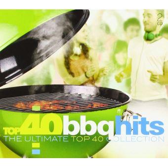 TOP 40 - BBQ HITS