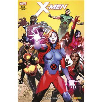 X-MenX-men fresh start,01