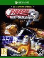 Pinball Arcade Season 2 Xbox One - Xbox One