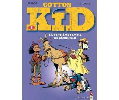 Cotton Kid