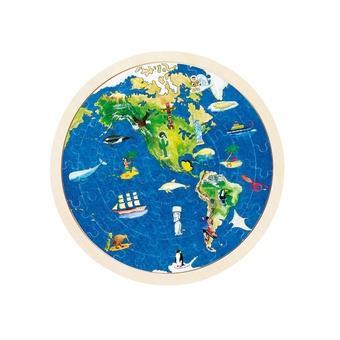 7fecd2f1ad4 Puzzle globe terrestre - Autre puzzle - Achat   prix