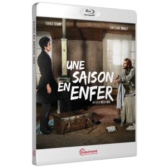 SAISON EN ENFER-BLURAY-FR
