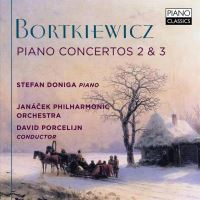 Piano Concertos numbers 2 & 3