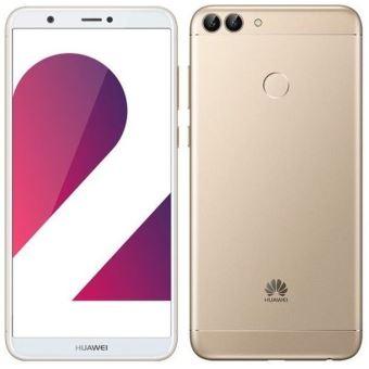 Huawei P smart ds Gold Proxi + sim