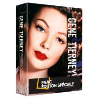 Coffret Gene Tierney 3 Films Edition Spéciale Fnac DVD