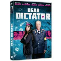 Dear Dictator DVD