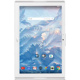 """Acer Iconia One 10 Tablet 32GB White 10.1"""""""