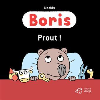 BorisBoris, prout !