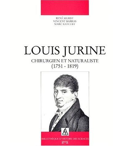 Louis Jurine