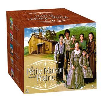 La Petite maison dans la prairieLa Petite maison dans la prairie - Coffret intégral des 9 Saisons