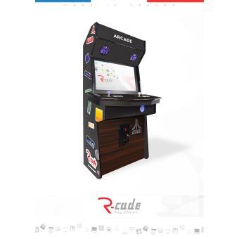 borne arcade 88