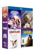 Coffret Ready Player One Gremlins Les Goonies Le géant de fer Blu-ray