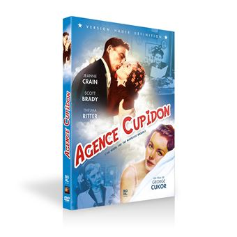 Agence cupidon