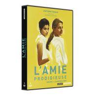 L'Amie prodigieuse Saison 2 DVD