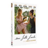 Une fille facile DVD