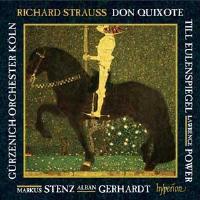 Don Quixote/ Till Eulenspiegel