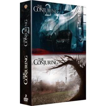 ConjuringConjuring Coffret DVD