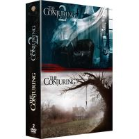Conjuring Coffret DVD