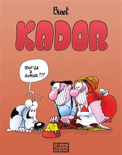 Kador - Intégrale (Petit Format)