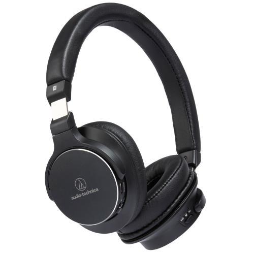 Casque sans fil Audio-Technica ATH-SR5BT Noir