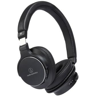 Audio-Technica ATH-SR5BT draadloze hoofdtelefoon zwart
