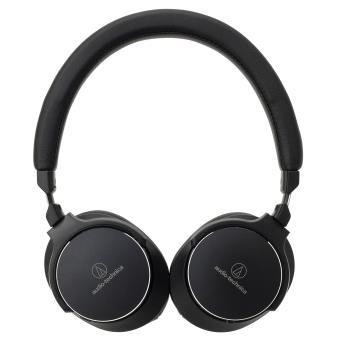 Casque sans fil Audio Technica ATH SR5BT Noir