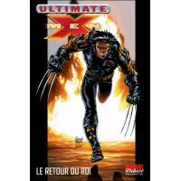 Ultimate x-men vol 3