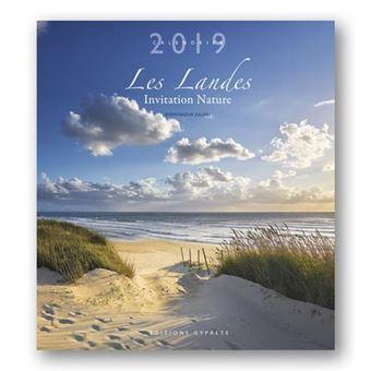 Petit Calendrier 2019.Petit Calendrier 2019 Landes