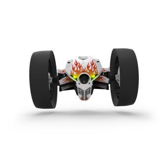 MiniDrone Parrot Jumping Race Jett
