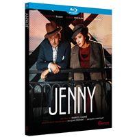 Jenny Blu-ray