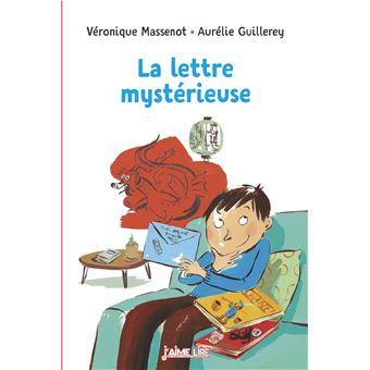 La lettre mystérieuse