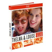 Thelma et Louise Digibook Blu-ray