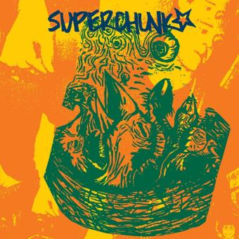 SUPERCHUNK/REISSUE