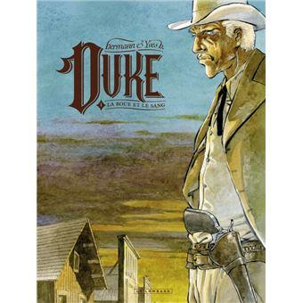 Duke - Duke, T1