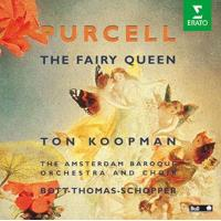 Purcell : The Fairy Queen Coffret