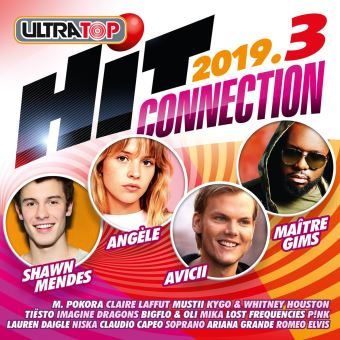 ULTRATOP HIT CONNECTION 2019.3