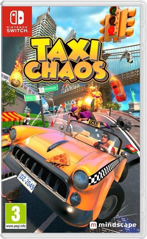 Photo de taxi-chaos-ps4