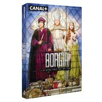 Borgia - Coffret intégral de la Saison 1